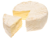 Soft Cheese with Flowery Rind: Camembert